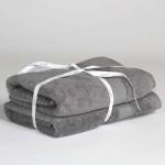 pakketje handdoeken